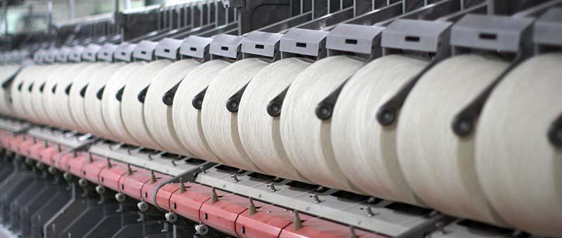 Línia de producció de torçats