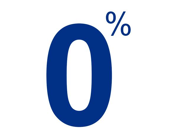 Zero contaminants